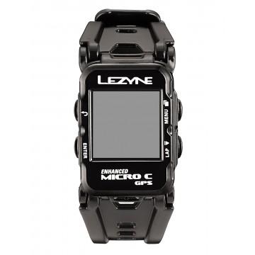 Lezyne Micro GPS s hrudným pásom