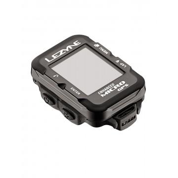 Lezyne Micro GPS cyklopočítač