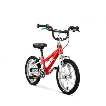 Woom 2 ultra ľahký detský bicykel