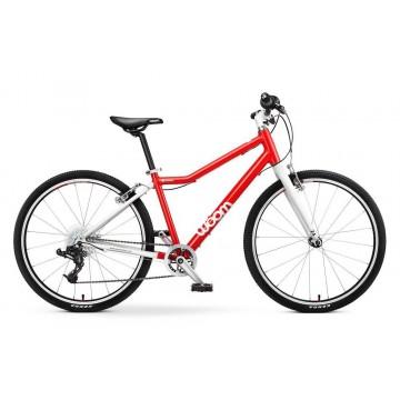 Woom 5 - ultra ľahký detský bicykel