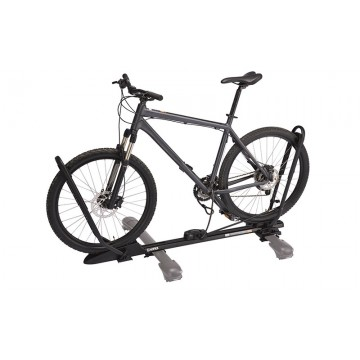 Inno TYRE HOLD strešný nosič na 1 bicykel