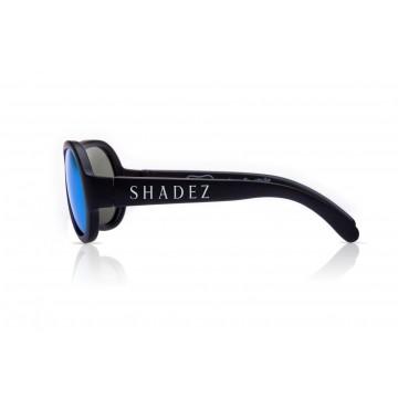 Detské okuliare SHADEZ Classic BLACK