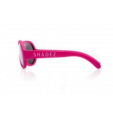 Detské okuliare SHADEZ Classic PINK