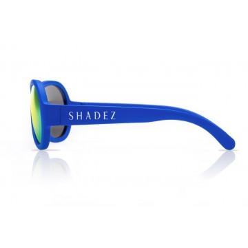 Detské okuliare SHADEZ Classic MODRÉ
