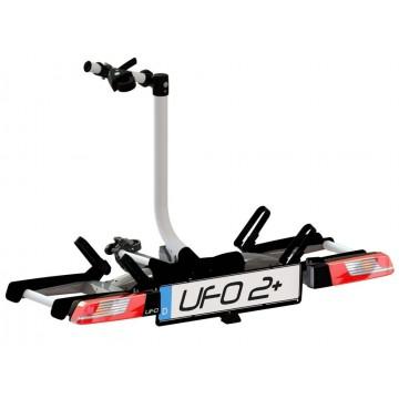 i-Racks UFO 2 nosič bicyklov na ťažné zariadenie