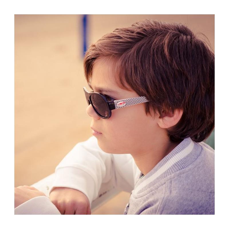 Detské okuliare SHADEZ Designers MODRÁ