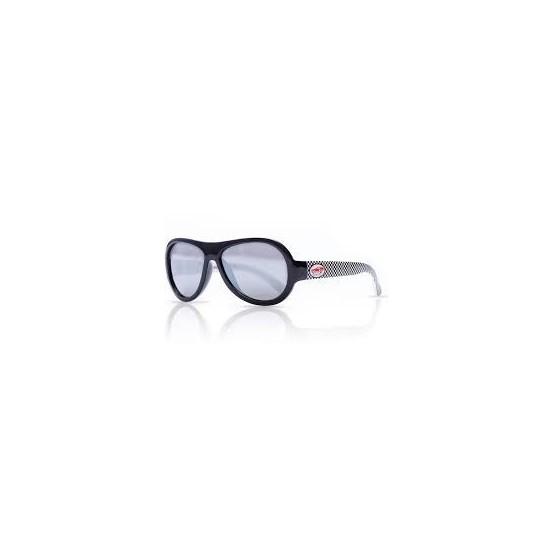 Detské slnečné okuliare SHADEZ Rapid Racer - Čierné