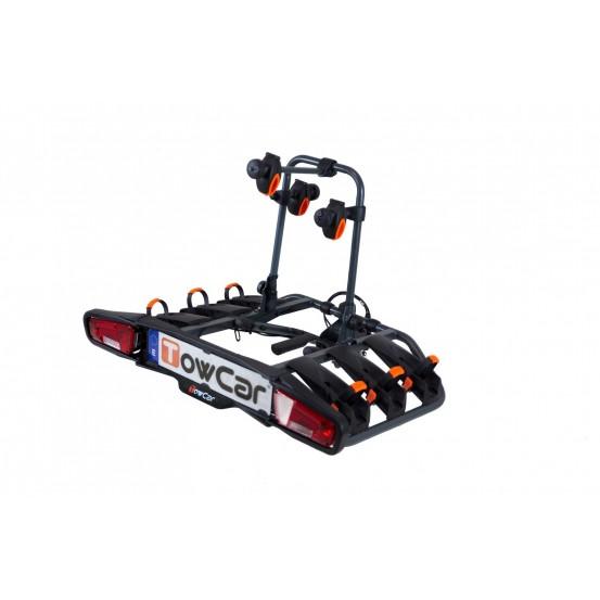 TOWCAR® TR3 nosič na 3 bicykle
