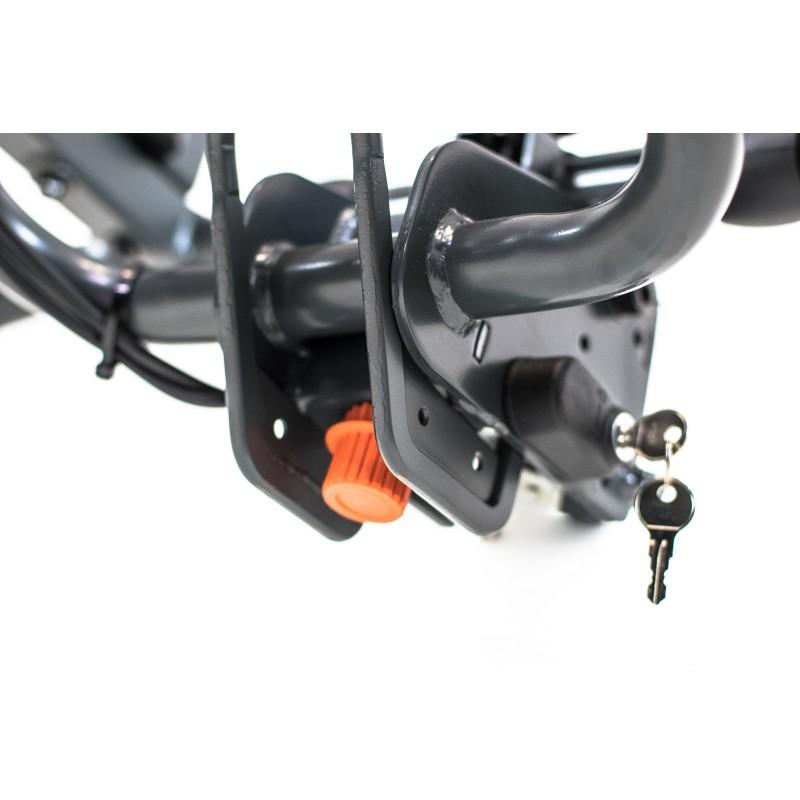 TOWCAR® T3 3-bike
