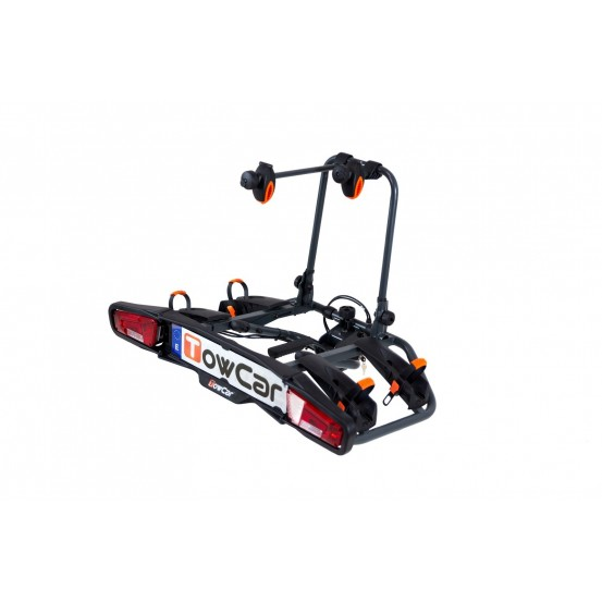 TOWCAR® TR2 nosič na 2 bicykle