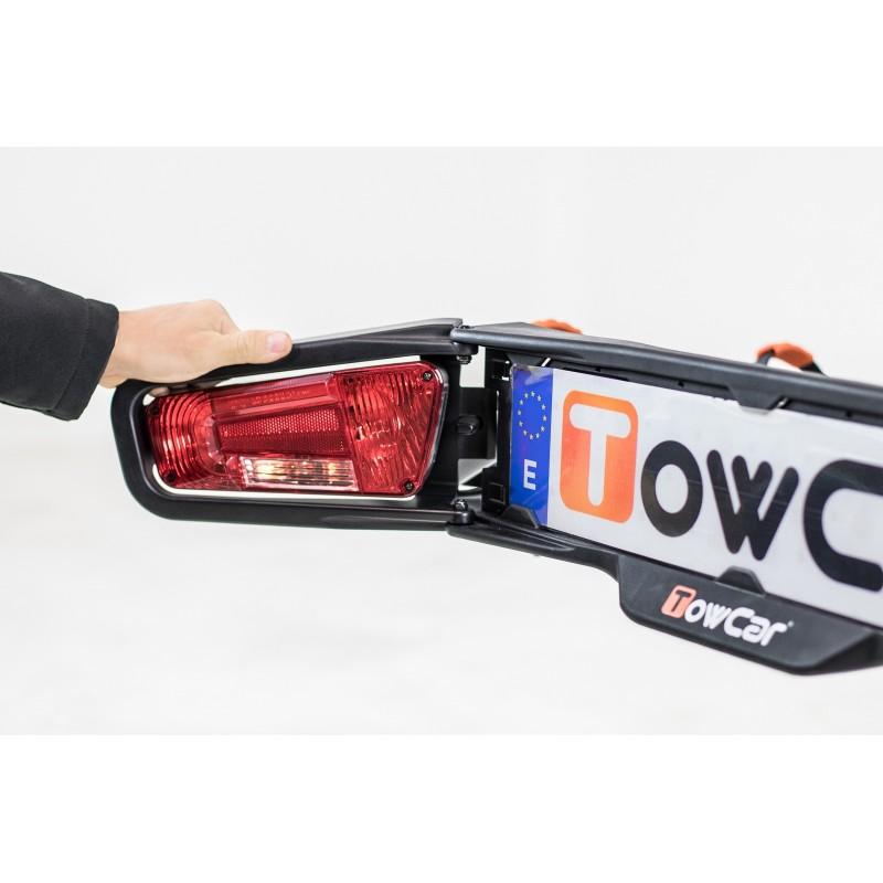 TOWCAR® T2 2 - bike