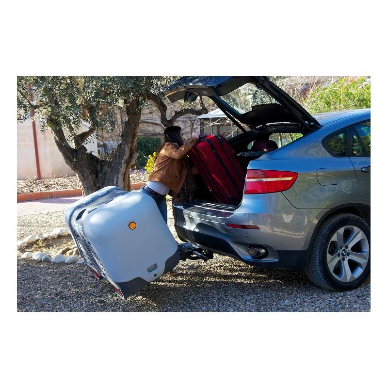 TOWBOX® V2 multifunkčný box