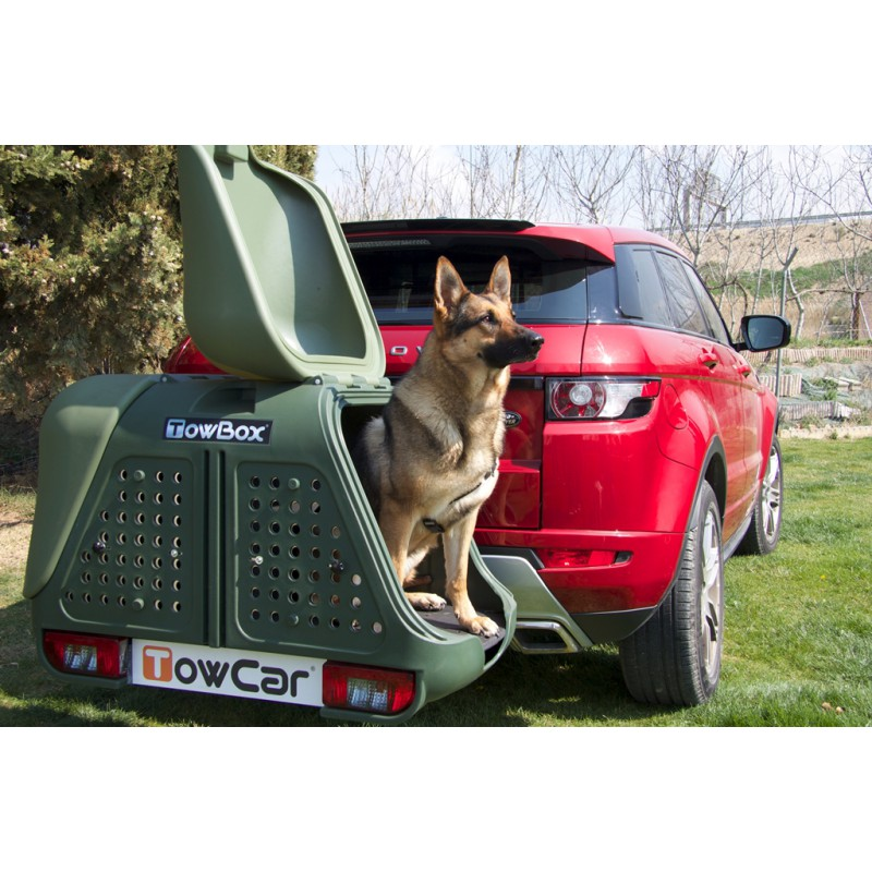 TOWBOX® V2 DOG box