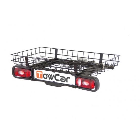 TOWBOX® CARGO V2 níkladná korba