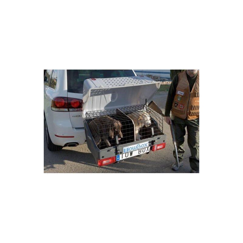 Sada V1 DOG na prevoz psov