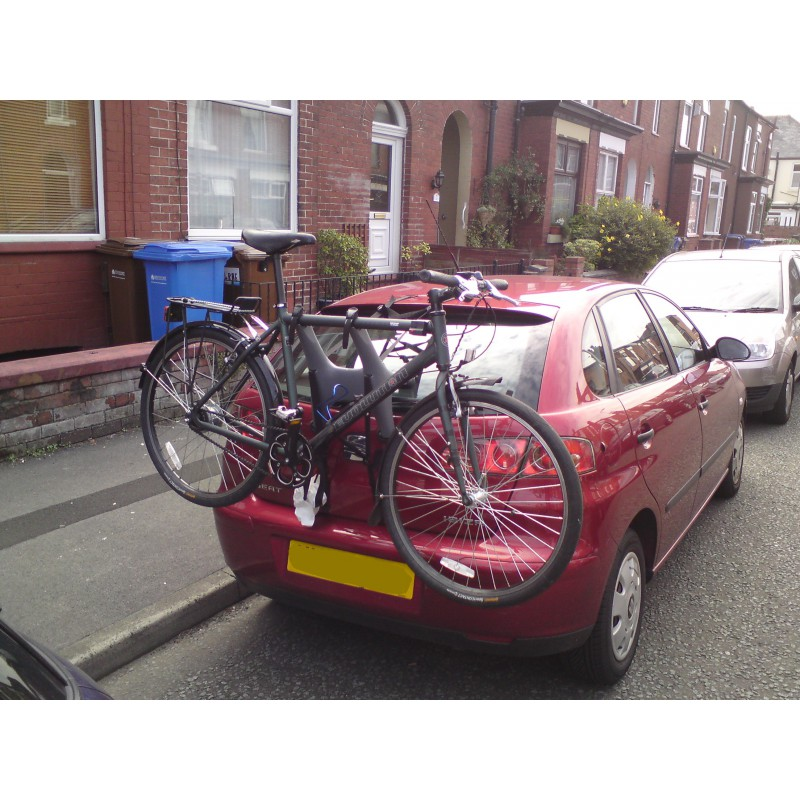 Saris SOLO 1-bike
