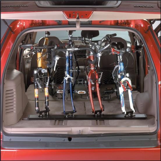 Saris TRAPS 3 - Track 90 cm nosič do auta