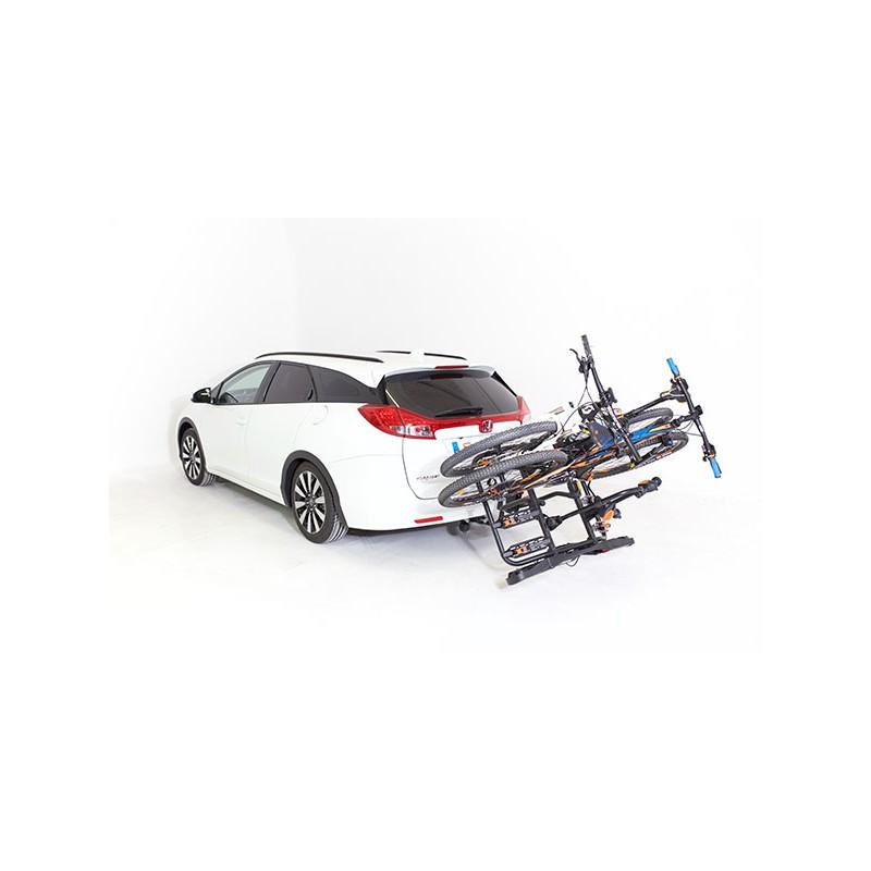TOWCAR® T4 autonosič 4-bike