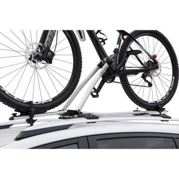Towcar IRON strešný nosič bicyklov