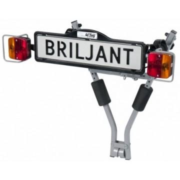 PRO User Briljant 2 - bike nosič bicyklov