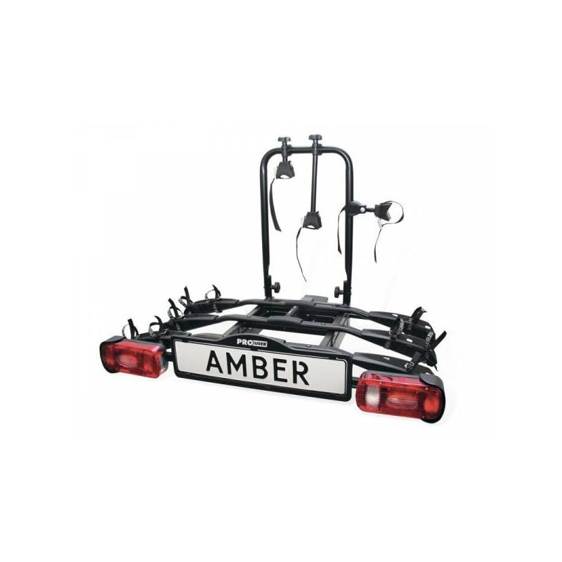 PRO User AMBER 3 - bike nosič bicyklov
