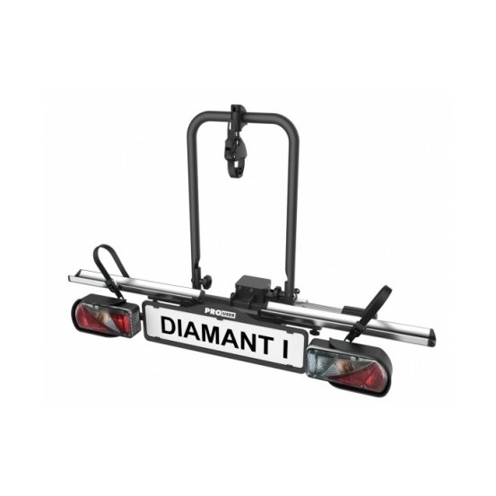 PRO User E - DIAMANT 1 - bike nosič bicyklov