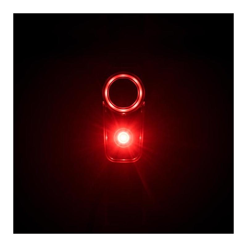 Cycliq FLY6 CE kamera so svetlom