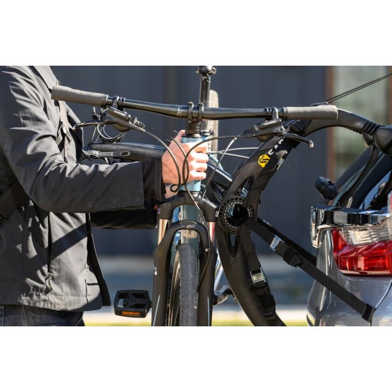 Saris BONES EX 2 - bike