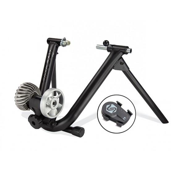Saris FLUID cyklotrenažér + Smart príprava