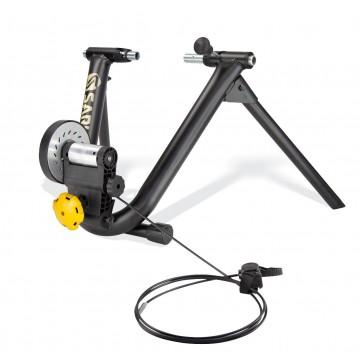 Saris MAG + cyklotrenažér