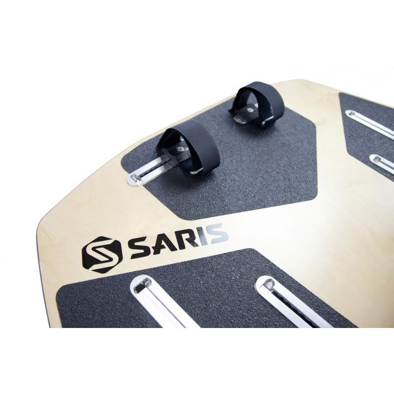 Saris MP1 trenažérová platforma