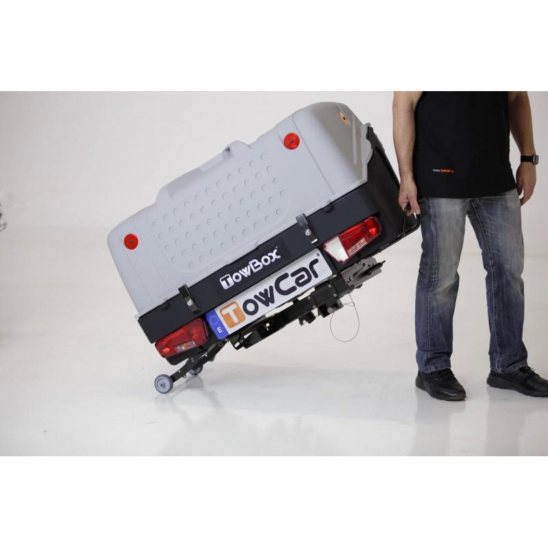 TOWBOX® V1 multifunkčný box