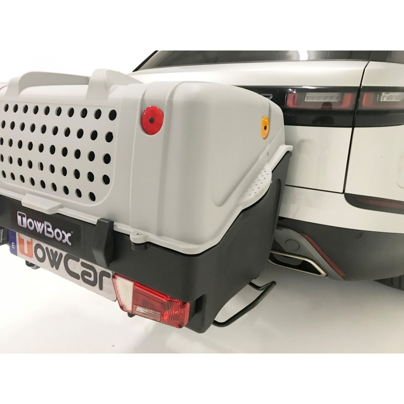 TOWBOX® V1 DOG box