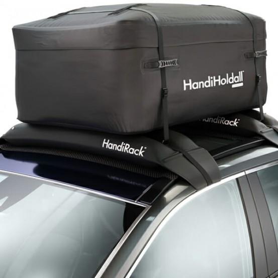 HandiRack® + HandiHoldall™ 400 L strešná taška