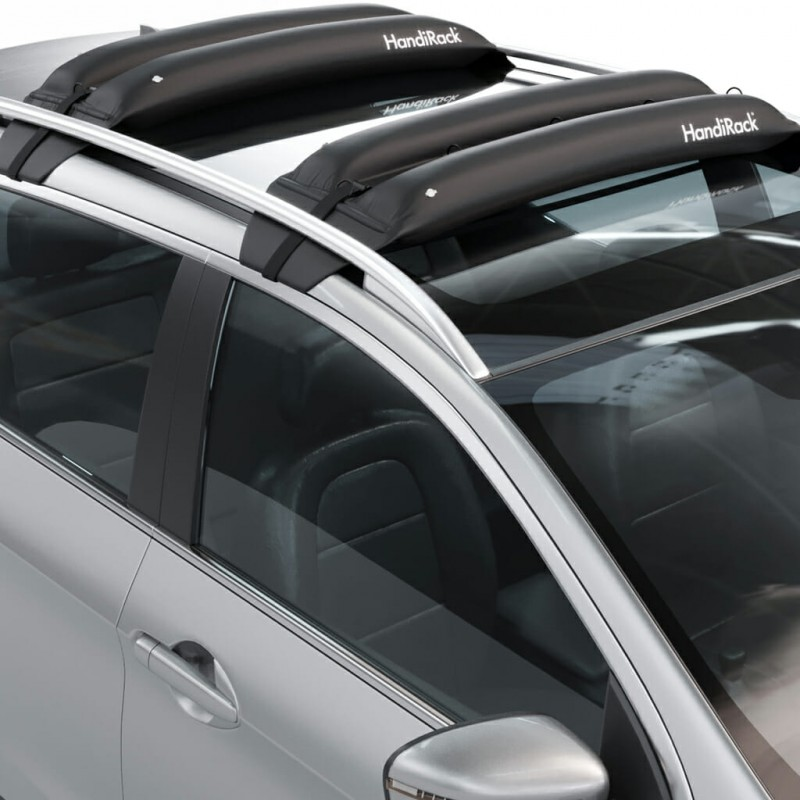 Handirack univerzálny strešný nosič a HandiHoldall™ 400 L strešná taška