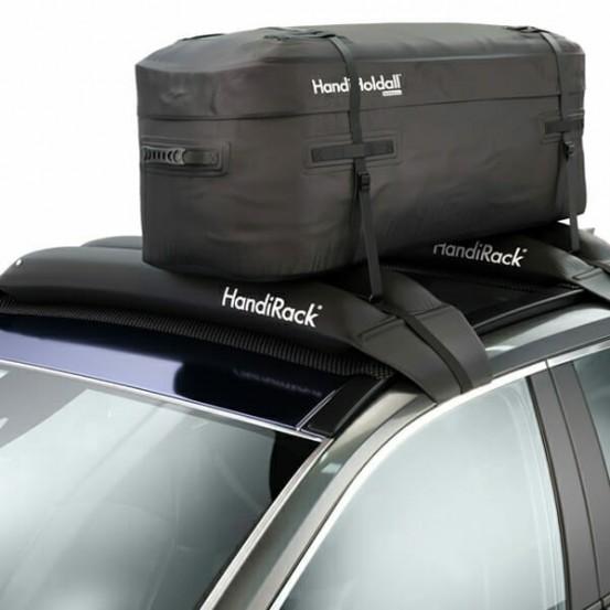 HandiRack® + HandiHoldall™ 175 Litrová strešná taška