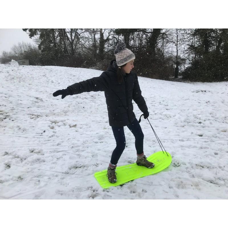 AXISKI MkII Ski - board