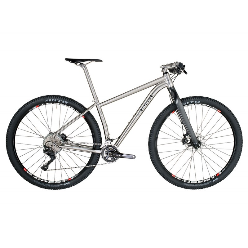 J. Guillem TOMIR bicykel