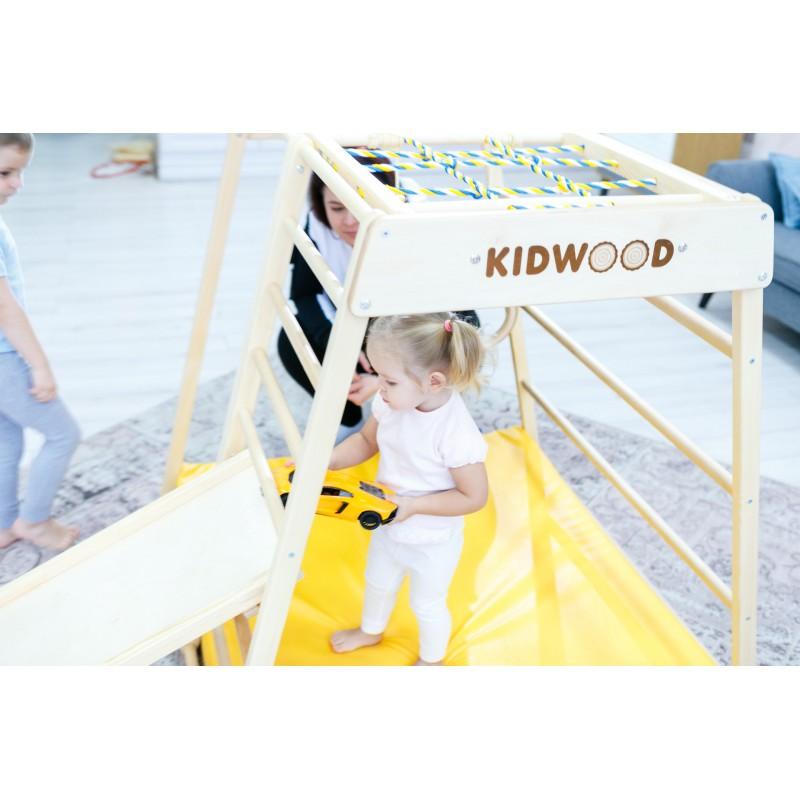 KIDWOOD Domino Sport SET