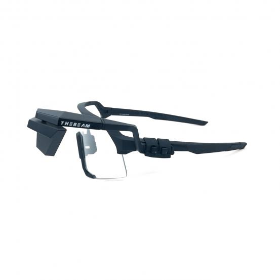 CORKY X cyklistické spätné zrkadlo na okuliare