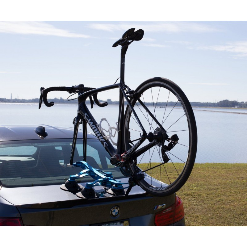 Seasucker KOMODO vákuový nosič na 1 bicykel