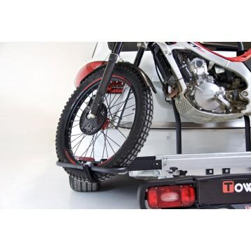 TOWCAR Racing adaptér na koleso