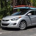 Odolné strešné nosiče na prevoz surfboardových a SUP dosiek s montážou na všetky typy strešných priečnikov, alebo s inovatívnym vákuovým systémom uchytenia.