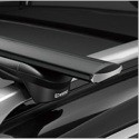 Strešné priečniky, resp. nosiče s presahom Vám poskytnú o 20 - 30cm väčšiu kapacitu a prestor na streche auta a môžete kombinovať viac nadstavbových doplnkov.