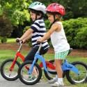 Novým trendom je naše unikátne odrážadlo pre batoľatá od 12 mesiacov. Je ideálne pre deti od 1 roku, ktoré si takto rozvíjajú pohybové a motorické zručnosti.