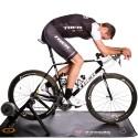 Cyklotrenažéry od amerického výrobcu a lídra v segmente CycleOps Vám zaručia úplný a nekompromisný pocit stability počas tréningu.