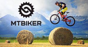 Portál MT biker