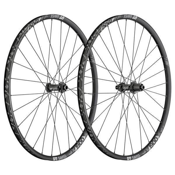 "DT Swiss X1900 Spline Wheelset, 29"""